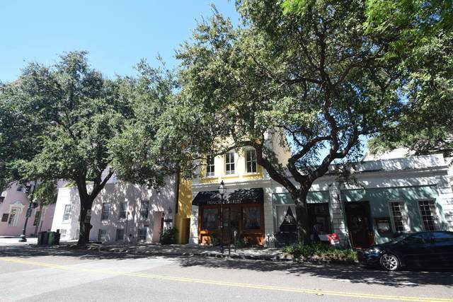 125 Meeting Street C, Charleston, SC 29401 (#21010454) :: The Cassina Group