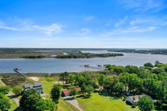 937 River Road, Johns Island, SC 29455 (#21010458) :: The Cassina Group