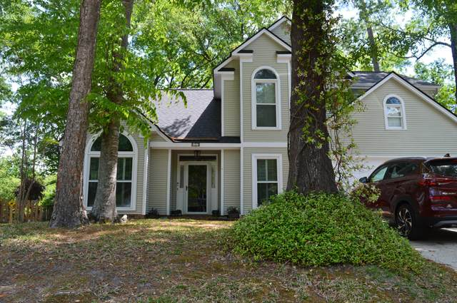 141 Wainwright Manor, Summerville, SC 29485 (#21010460) :: The Cassina Group