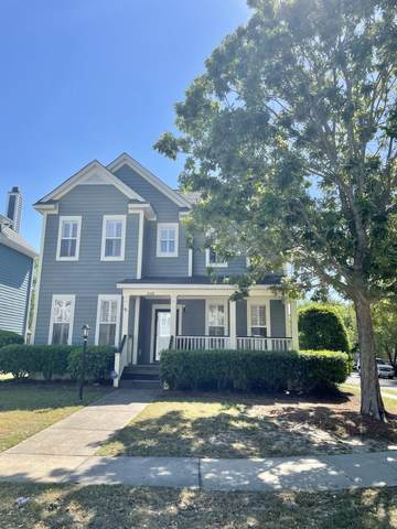 1160 Dawn View Terrace, Mount Pleasant, SC 29464 (#21010474) :: The Cassina Group