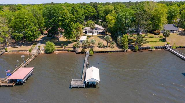 2244 Princess Pond Road, Manning, SC 29102 (#21010496) :: The Cassina Group