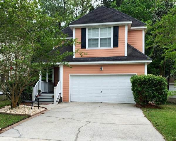 651 Fair Spring Drive, Charleston, SC 29414 (#21010506) :: Realty ONE Group Coastal