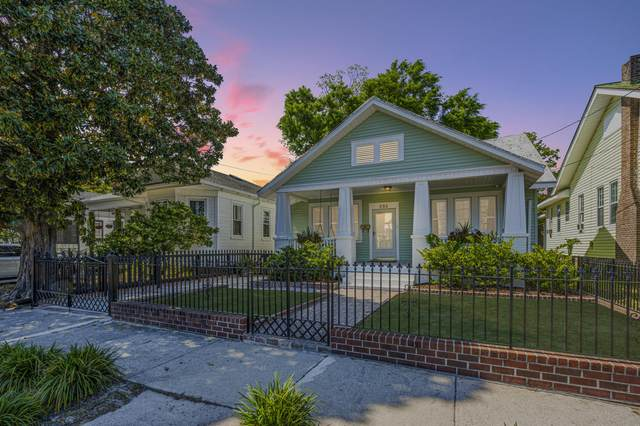 292 Congress Street, Charleston, SC 29403 (#21010507) :: The Cassina Group