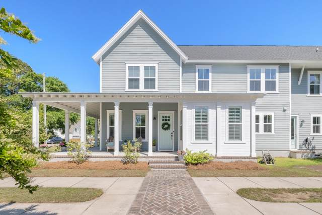 706 Kent Street, Mount Pleasant, SC 29464 (#21010511) :: The Cassina Group