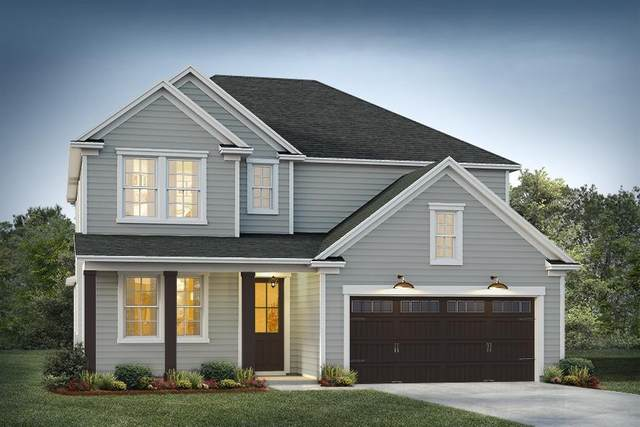 202 Whirlaway Drive, Moncks Corner, SC 29461 (#21010525) :: The Cassina Group