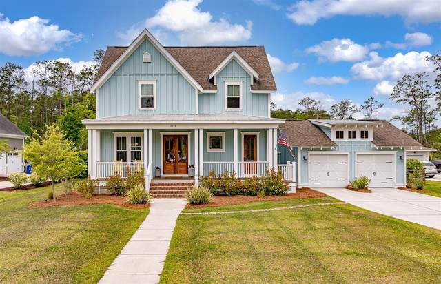 3559 Holmgren Street, Mount Pleasant, SC 29466 (#21010568) :: The Cassina Group