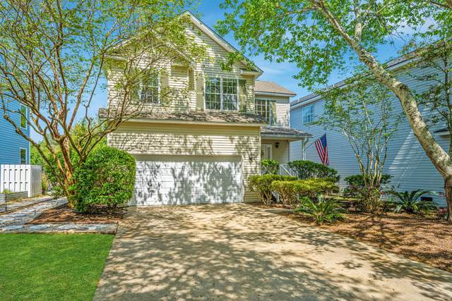 838 Harbor Place Drive, Charleston, SC 29412 (#21010570) :: The Cassina Group