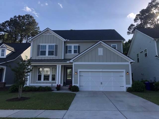 1265 Pearwood Court, Mount Pleasant, SC 29466 (#21010572) :: The Cassina Group