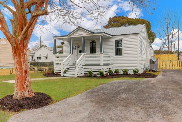1328 Cottonwood Street, Charleston, SC 29403 (#21010589) :: The Cassina Group