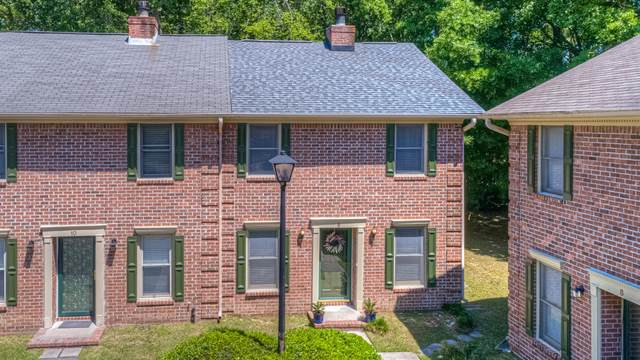 302 Springview Lane #9, Summerville, SC 29485 (#21010626) :: The Gregg Team