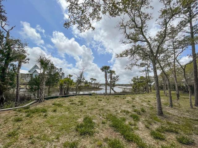 4646 Cape Island Drive, Awendaw, SC 29429 (#21010642) :: The Cassina Group