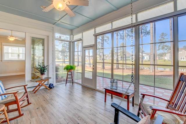513 Tidewater Chase Lane, Summerville, SC 29486 (#21010678) :: The Cassina Group