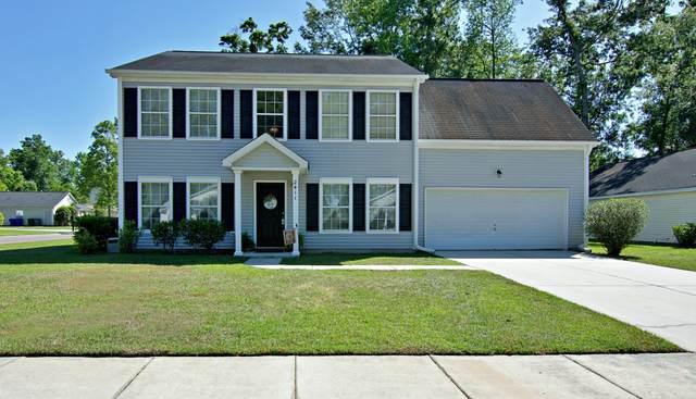 2411 Stingray Boulevard, North Charleston, SC 29406 (#21010692) :: Realty ONE Group Coastal