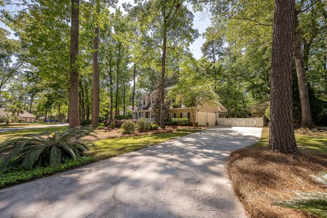 104 Tabby Lane, Summerville, SC 29485 (#21010721) :: Realty ONE Group Coastal