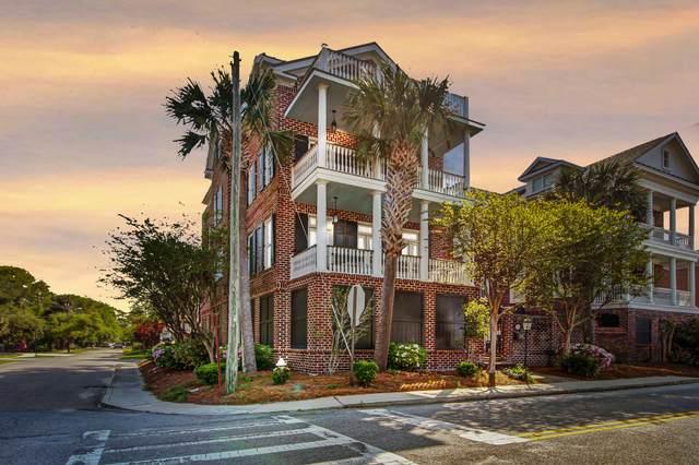 46 Halsey Boulevard, Charleston, SC 29401 (#21010737) :: Flanagan Home Team