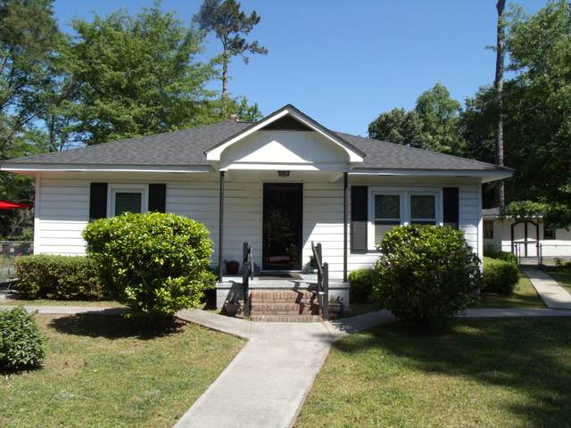 310 Boone Hill Parkway, Summerville, SC 29483 (#21010738) :: Realty ONE Group Coastal