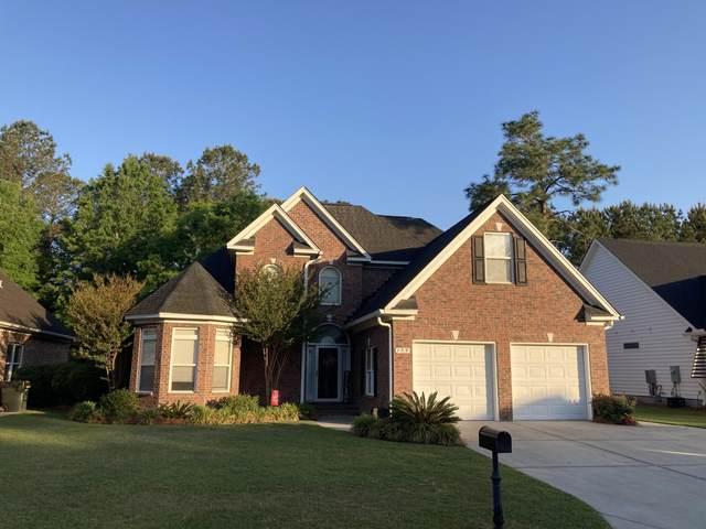 125 Amen Corner, Summerville, SC 29483 (#21010747) :: Flanagan Home Team