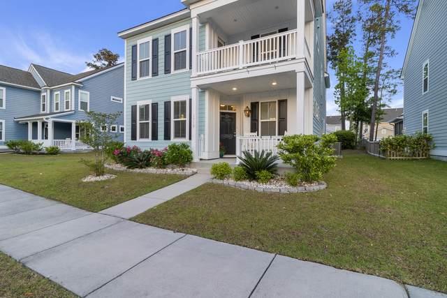 1710 Winfield Way, Charleston, SC 29414 (#21010756) :: The Cassina Group