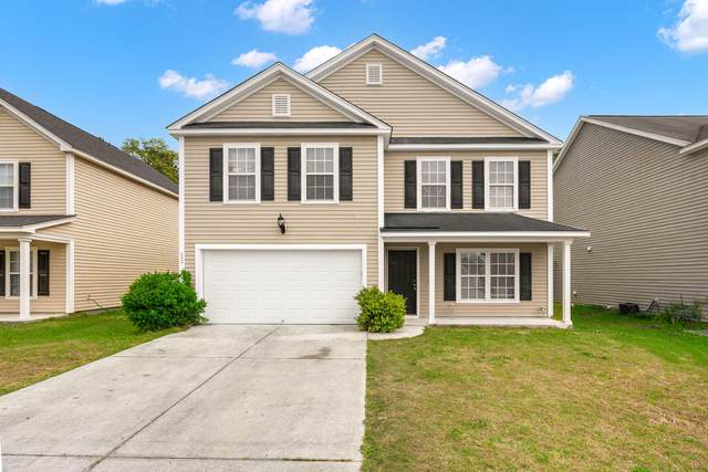 232 Emerald Isle Drive, Moncks Corner, SC 29461 (#21010759) :: The Gregg Team