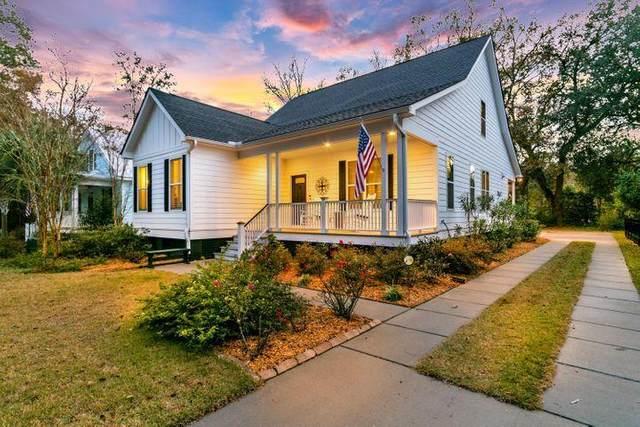 108 Classic Street, Summerville, SC 29483 (#21010770) :: Flanagan Home Team