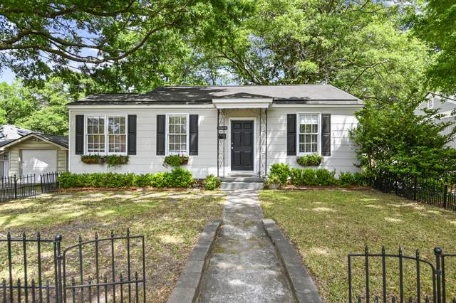 4564 S Rhett Avenue, North Charleston, SC 29405 (#21010776) :: Flanagan Home Team