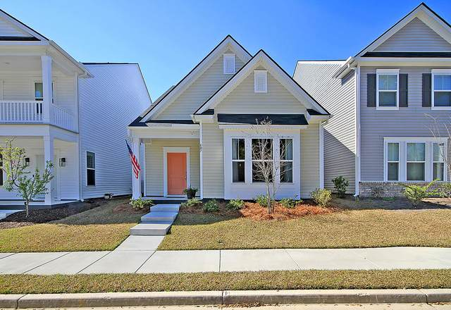 607 Mountaineer Landing Drive, Charleston, SC 29492 (#21010778) :: Flanagan Home Team