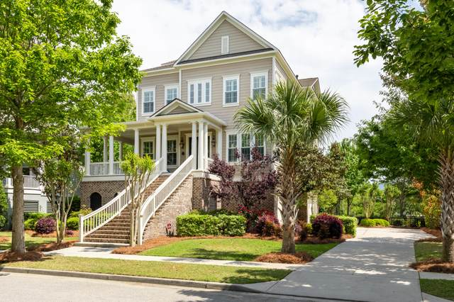 1884 Beekman Street, Charleston, SC 29492 (#21010779) :: Flanagan Home Team