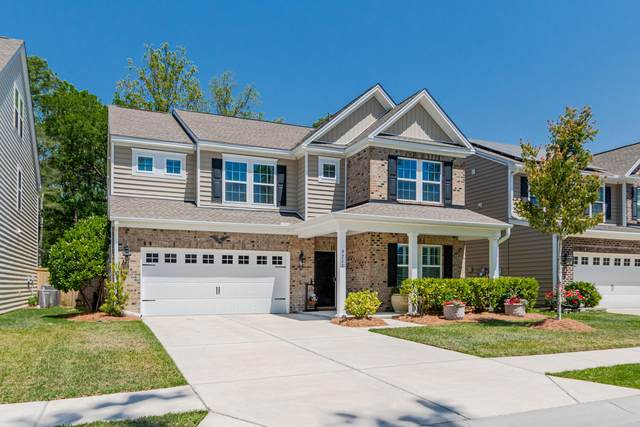 9711 Black Willow Lane, Ladson, SC 29456 (#21010783) :: Flanagan Home Team