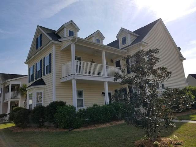 129 Old Jackson Road, Goose Creek, SC 29445 (#21010853) :: The Cassina Group