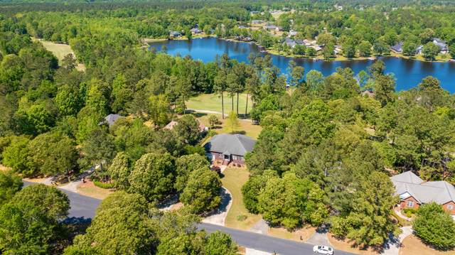 311 Lake Arbu Drive, Manning, SC 29102 (#21010925) :: The Cassina Group
