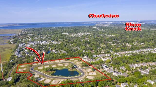 1509 Tomato Farm Circle Lot 20, Mount Pleasant, SC 29464 (#21010967) :: Realty ONE Group Coastal