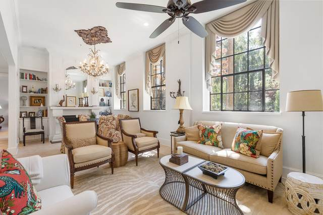 3 Chisolm Street #104, Charleston, SC 29401 (#21010975) :: The Cassina Group