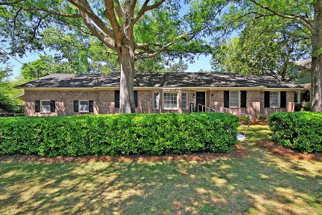 776 Larkwood Rd, Charleston, SC 29412 (#21011016) :: The Gregg Team