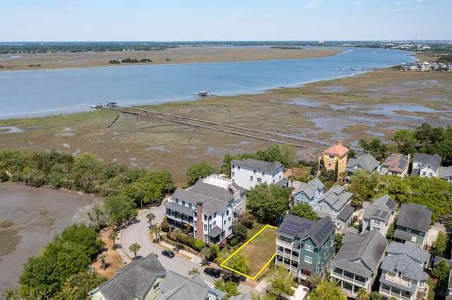 155 Mary Ellen Drive, Charleston, SC 29403 (#21011067) :: Realty ONE Group Coastal