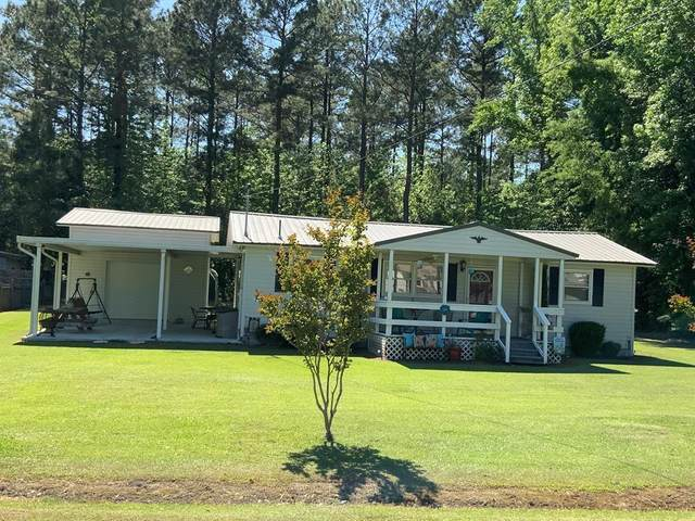 1369 Gin Pond Road, Summerton, SC 29148 (#21011102) :: The Cassina Group