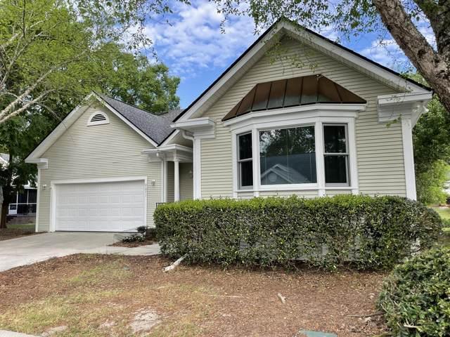 9071 Delancey Circle, North Charleston, SC 29406 (#21011208) :: Realty ONE Group Coastal