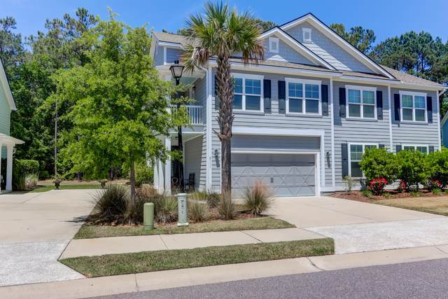 2111 Oyster Reef Lane, Mount Pleasant, SC 29466 (#21011211) :: Realty ONE Group Coastal