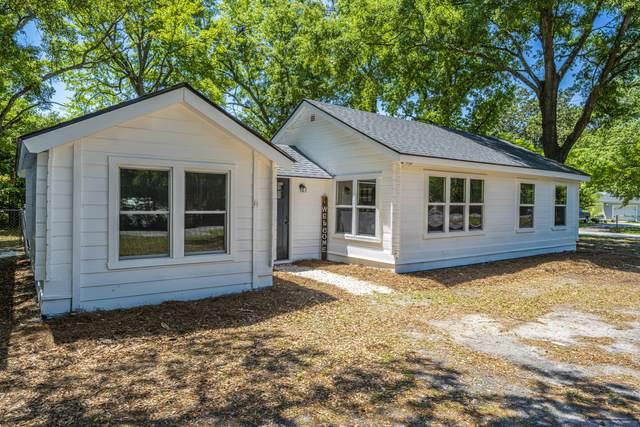 3853 Dorsey Avenue, North Charleston, SC 29405 (#21011220) :: Realty ONE Group Coastal