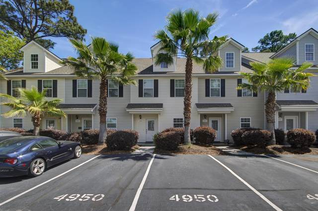 4950 Date Palm Drive, North Charleston, SC 29418 (#21011227) :: Realty ONE Group Coastal