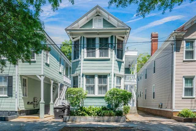 706 Rutledge Avenue, Charleston, SC 29403 (#21011243) :: Flanagan Home Team