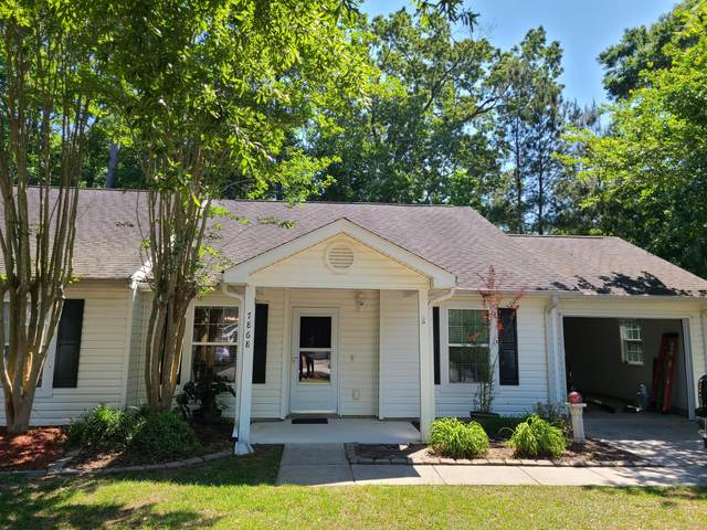 7868 Montview Road, North Charleston, SC 29418 (#21011268) :: The Cassina Group