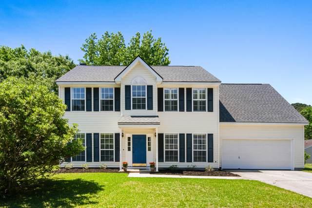 3092 Morningdale Drive, Mount Pleasant, SC 29466 (#21011324) :: Flanagan Home Team