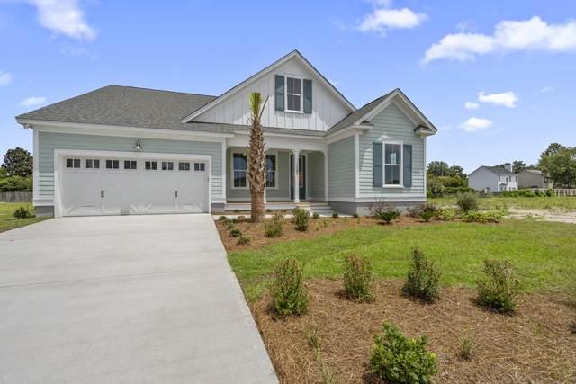 1518 Charming Nancy Road, Charleston, SC 29412 (#21011345) :: The Gregg Team