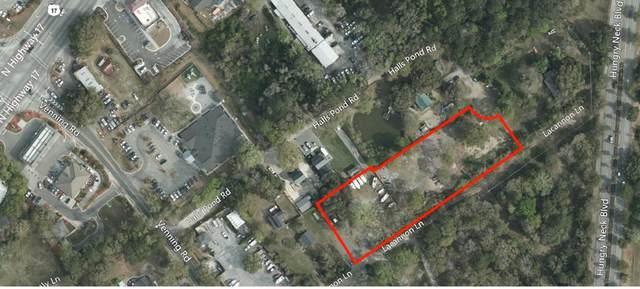 1724 Lacannon Lane, Mount Pleasant, SC 29464 (#21011348) :: Realty ONE Group Coastal