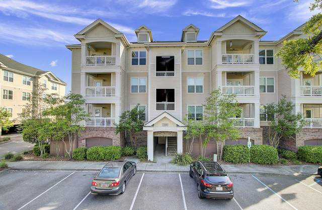 2244 Ashley Crossing Drive #1212, Charleston, SC 29414 (#21011448) :: Realty ONE Group Coastal