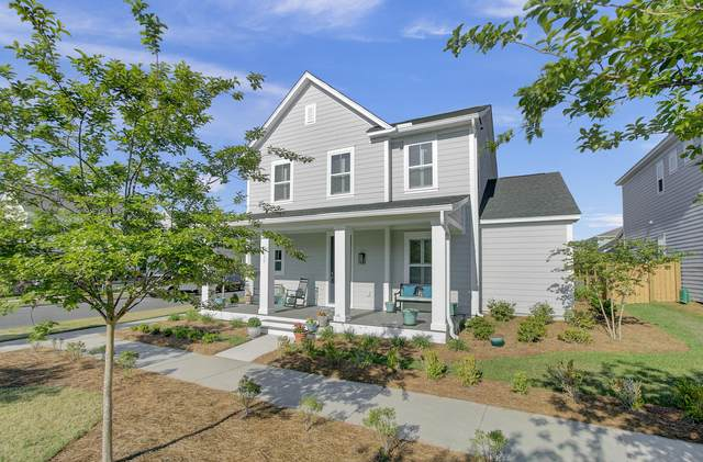 339 Watergrass Street, Summerville, SC 29486 (#21011489) :: Realty ONE Group Coastal