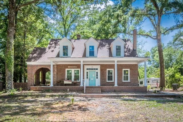 1214 Wichman Street, Walterboro, SC 29488 (#21011498) :: Realty ONE Group Coastal