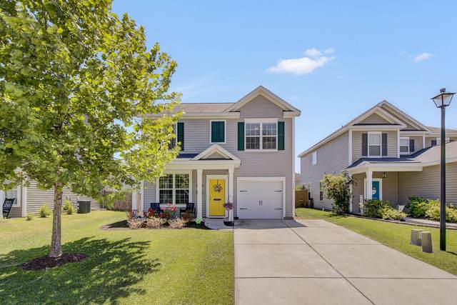1639 Eider Down Drive, Summerville, SC 29483 (#21011508) :: Realty ONE Group Coastal