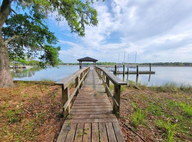 8 Glascow Island Lane, Edisto Island, SC 29438 (#21011510) :: The Cassina Group