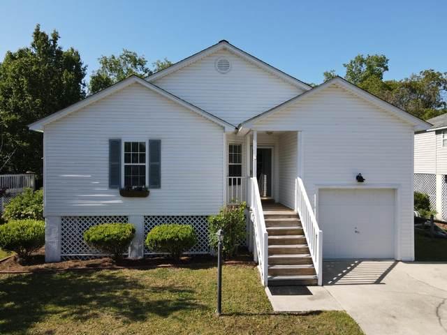 2375 Parkstone Drive, Charleston, SC 29414 (#21011524) :: The Cassina Group